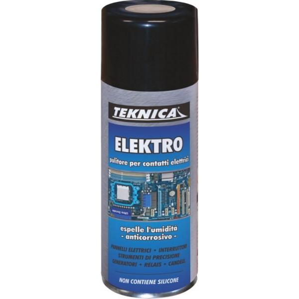 Elektro-detergente-per-contatti-elettrici-spray-Teknica